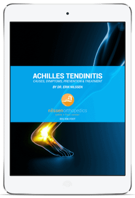 Achilles Tendonitis eBook